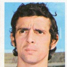 Cromos de Fútbol: DE LA CRUZ (F.C. BARCELONA) - Nº 63 - EDITORIAL FHER - TEMPORADA 78/79 - NUNCA PEGADO.. Lote 208279806