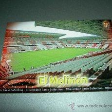 Cromos de Fútbol: 353 EL MOLINON MATE SPORTING GIJON CROMOS ALBUM MUNDICROMO LIGA FUTBOL QUIZ GAME 2009 2010 09 10. Lote 52326852