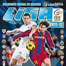 Cromos de Fútbol: PANINI LIGA ESTE 2011 2012 - 11 12 - IRINEY - REAL BETIS. Lote 29962972