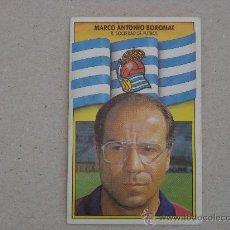 Cromos de Fútbol - ESTE 90-91 BORONAT REAL SOCIEDAD 1990-1991 - 28690920