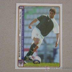 Cromos de Fútbol: FICHAS LIGA 2005 Nº 846 BERMEJO / FLAVIO RACING FERROL 04-05 MUNDICROMO 2004-2005 NUEVO. Lote 28836960