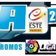 Cromos de Fútbol: LIGA ESTE 2011 - 2012 REAL BETIS. IRINEY 8. 11 - 12. JMA. Lote 28833244