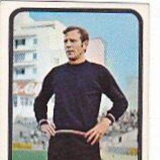 Cromos de Fútbol: CROMO FUTBOL RUIZ ROMERO 1973-1974 AT. BILBAO MARRO. Lote 288057003