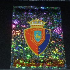Cromos de Fútbol: LIGA 2000-2001 - 307 ESCUDO - AT. OSASUNA - PANINI - . Lote 29098802
