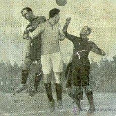 Cromos de Fútbol: BARCELONA- MADRID AÑO 1.921 Nº 31 . Lote 29095235