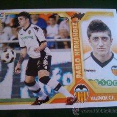 Cromos de Fútbol: 11 - PABLO HERNANDEZ (VALENCIA CF) CROMO ESTE LIGA 2011-2012 PANINI 11 12 - . Lote 30310252