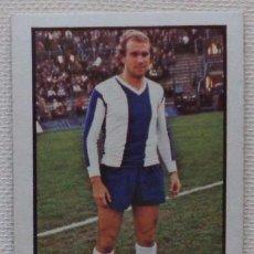 Cromos de Fútbol: CROMO EDIC.ESTE 1979-1980 79-80 FLORES R.ESPAÑOL NUEVO--PERFECTO--DIFICIL. Lote 30355978