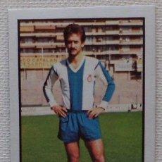 Cromos de Fútbol: CROMO EDIC.ESTE 1979-1980 79-80 ANGEL R.ESPAÑOL NUEVO--PERFECTO--DIFICIL. Lote 30355993