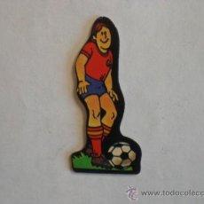 Cromos de Fútbol: PANRICO FUTBOLISTA. Lote 30856756