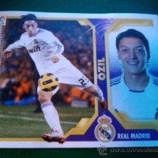 Cromos de Fútbol: 12 - OZIL (REAL MADRID) CROMO ESTE LIGA 2011-2012 PANINI 11 12 - . Lote 31599677