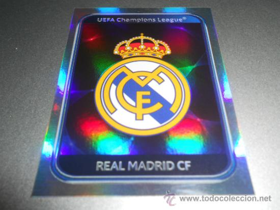 Fotos del escudo del real madrid 2010 53