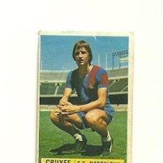 Cromos de Fútbol: EDICIONES ESTE 1974-1975 CRUYFF (BARCELONA) - LIGA 74-75 - CROMOS . Lote 33137699
