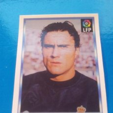 Cromos de Fútbol: 80 - TONI (RCD ESPANYOL) - FUTBOL 96-97 BOLLYCAO CROMO LIGA 1996 1997 - . Lote 44443520