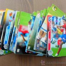 Cromos de Fútbol: MEGA CRACKS 2005 2006 05 , 06 , 96 CROMOS CARDS CARTAS PANINI. Lote 34564311