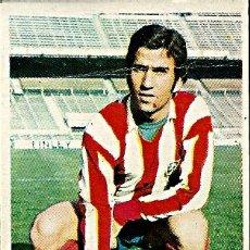 Cromos de Fútbol: COLOCA BERMEJO ESTE 74-75. Lote 34583325