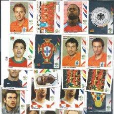Cromos de Fútbol: 4357-22 CROMOS GERMANY 2006-WORLD CUP- PANINI. Lote 35432745