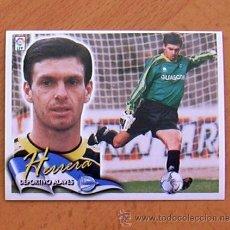 Cromos de Fútbol: ALAVÉS - HERRERA - EDICIONES ESTE 2000-2001, 00-01 - NUNCA PEGADO. Lote 54701037