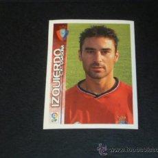 Cromos de Fútbol: SUPERLIGA 2003/2004 - PANINI - 288 IZQUIERDO - AT. OSASUNA - 03 04 - . Lote 36491175