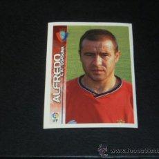 Cromos de Fútbol: SUPERLIGA 2003/2004 - PANINI - 295 ALFREDO - AT. OSASUNA - 03 04 - . Lote 36491227