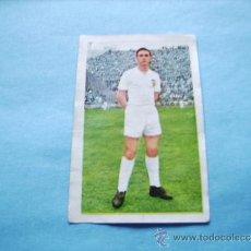Cromos de Fútbol: ED. FERCA 1960 AVEIRO (VALENCIA). Lote 36566762