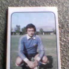 Cromos de Fútbol: CROMO FUTBOL ALBUM ED ESTE SALAS HERCULES COLOCA 78 79 1978 NUNCA PEGADO MBE CERTIFICADO GRATIS . Lote 36701702