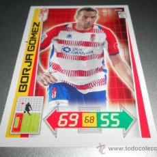 Cromos de Futebol: 149 BORJA GOMEZ GRANADA CROMOS ALBUM ADRENALYN XL LIGA FUTBOL 2012 2013 12 13 PANINI. Lote 36790751