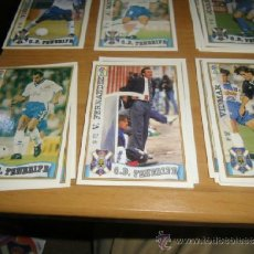 Cromos de Fútbol: 1997 1998 97 98 MUNDICROMO TENERIFE Nº 172 V. FERNANDEZ. Lote 243922675