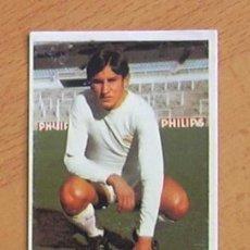 Cromos de Fútbol: REAL MADRID - MACANAS - EDICIONES ESTE 1974-1975, 74-75. Lote 36874819