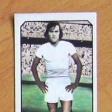Cromos de Fútbol: REAL MADRID - STIELIKE, FICHAJE Nº 14 - EDICIONES ESTE 1977-1978, 77-78. Lote 36988633