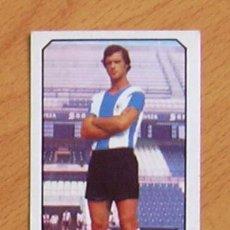 Cromos de Fútbol: HÉRCULES - LUBECKE - EDICIONES ESTE 1977-1978, 77-78 - NUNCA PEGADO. Lote 37030926