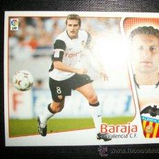 Cromos de Fútbol: BARAJA DEL VALENCIA ALBUM ESTE LIGA 2004 - 2005 ( 04 - 05 ). Lote 194994817