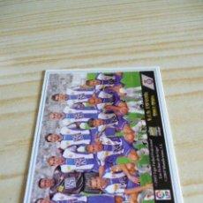 Cromos de Fútbol: 272 ALINEACION ESPANYOL MUNDICROMO FICHAS DE LA LIGA 2007-2008 07-08 . Lote 116115470