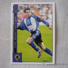 Cromos de Fútbol: MUNDICROMO PLATINUM 2006 Nº 1011 CASTRO (HERCULES) - FUTBOL CROMO. Lote 38399958