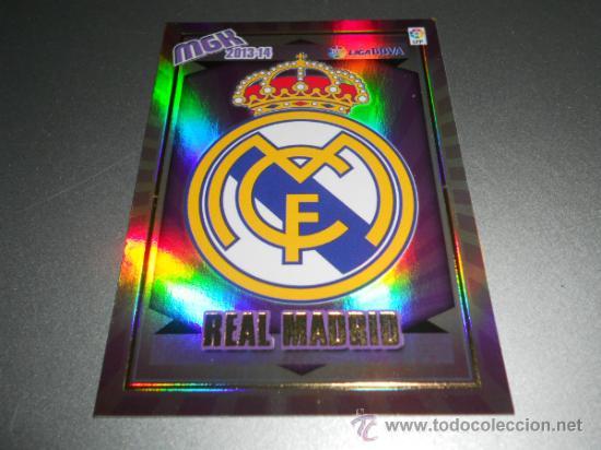 13 14 megacracks 2013 2014 n 199 escudo real comprar cromos de mgk 199 escudo real madrid cromos album megacracks liga futbol 2013 2014 13 14 altavistaventures Choice Image