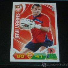 Cromos de Fútbol: ADRENALYN 2011/2012 - PANINI - 271 JAVI VARAS - SEVILLA FC - 11 12 - . Lote 38630882