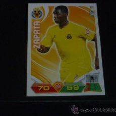 Cromos de Fútbol: ADRENALYN 2011/2012 - PANINI - 328 ZAPATA - VILLARREAL CF - 11 12 - . Lote 38632197