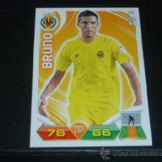 Cromos de Fútbol: ADRENALYN 2011/2012 - PANINI - 335 BRUNO - VILLARREAL CF - 11 12 - . Lote 38632246