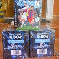 Cromos de Fútbol: CROMOS LIGA ESTE 2011/2012 CAJA. Lote 38881028