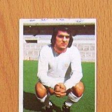 Cromos de Fútbol: REAL MADRID - VITORIA - COLOCA - EDICIONES ESTE 1974-1975, 74-75. Lote 39515904