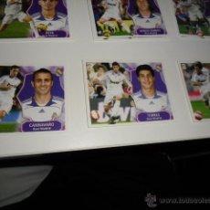 Cromos de Fútbol: LIGA ESTE 2008 2009 08 09 REAL MADRID TORRES. Lote 96091982