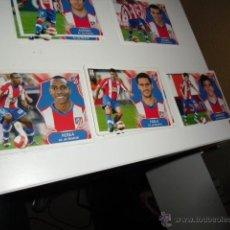 Cromos de Fútbol: LIGA ESTE 2008 2009 08 09 ATLETICO DE MADRID PEREA. Lote 39708477