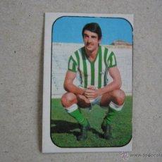Cromos de Fútbol: ESTE 76-77 COBO BETIS 1976-1977 NUEVO. Lote 47292565