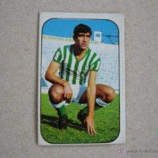 Cromos de Fútbol: ESTE 76-77 ALABANDA BETIS 1976-1977 B NUNCA PEGADO. Lote 189085251