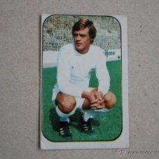 Cromos de Fútbol: ESTE 76-77 REP VALENCIA 1976-1977 B NUNCA PEGADO. Lote 40126209