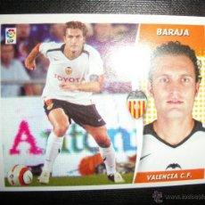 Figurine di Calcio: BARAJA DEL VALENCIA ALBUM ESTE LIGA - 2006- 2007 ( 06 - 07 ). Lote 231812110