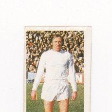 Cromos de Fútbol: EDICIONES ESTE 1975-1976 - NETZER (REAL MADRID) LIGA 75-76. Lote 40745956