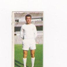Cromos de Fútbol: EDICIONES ESTE 1975-1976 - GROSSO (REAL MADRID) LIGA 75-76. Lote 40745966