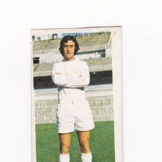 Cromos de Fútbol: EDICIONES ESTE 1975-1976 - DEL BOSQUE (REAL MADRID) LIGA 75-76. Lote 40745982