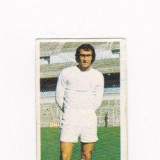 Cromos de Fútbol: EDICIONES ESTE 1975-1976 - PIRRI (REAL MADRID) LIGA 75-76. Lote 40746012