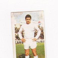 Cromos de Fútbol - EDICIONES ESTE 1975-1976 - URIA (REAL MADRID) LIGA 75-76 - 40746079